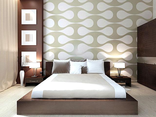 Ein Schlafzimmer Zum Träumen   HWS
